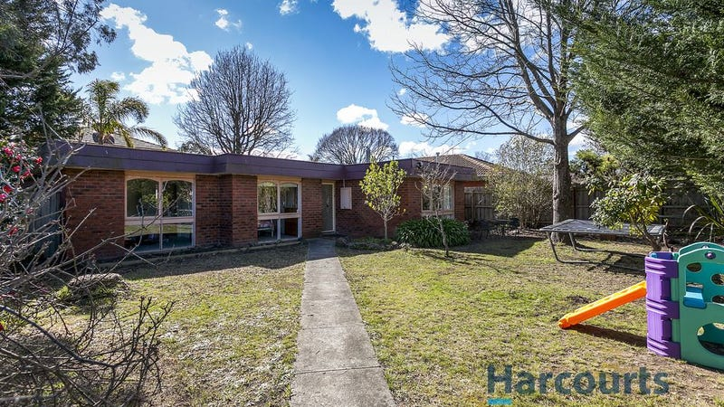 47 Hillview Drive, Kilsyth, Vic 3137