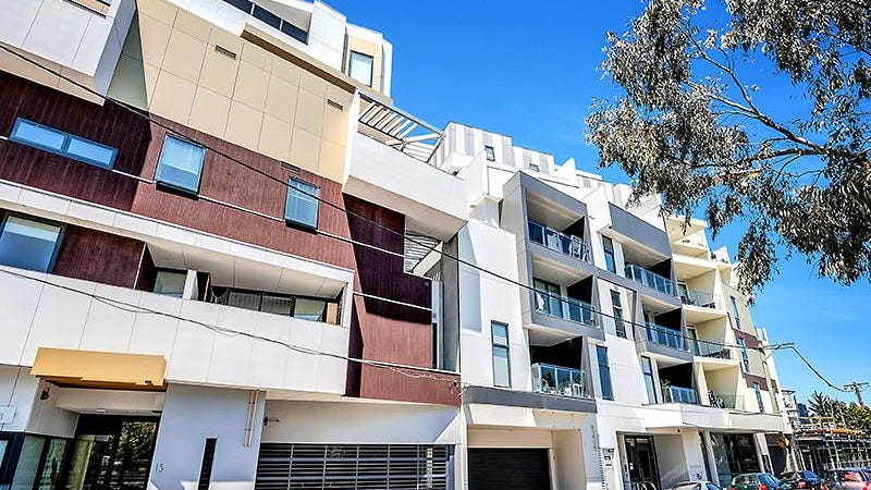 23/15 Moore Street, Moonee Ponds, Vic 3039