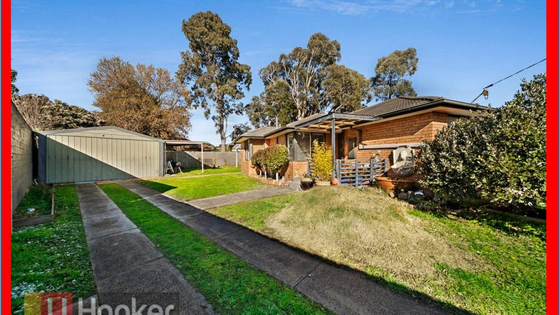 21 Garnet Court, Hampton Park, Vic 3976