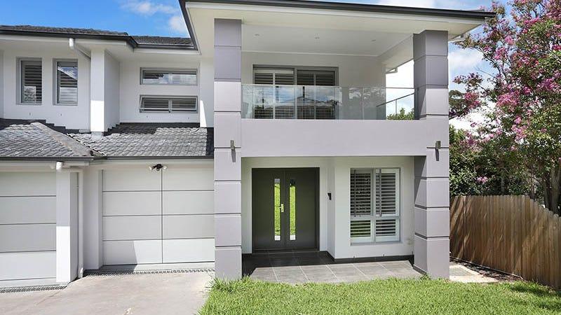 82A Dunlop Street, Epping, NSW 2121