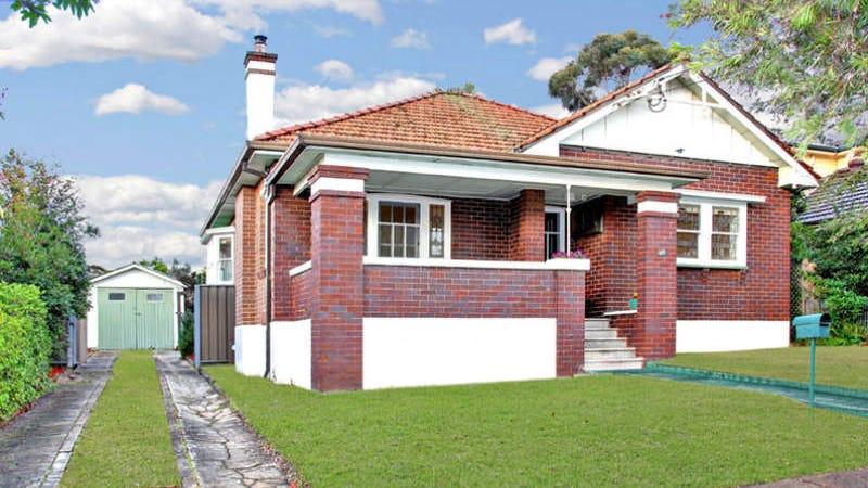 64 Coveney Street, Bexley North, NSW 2207