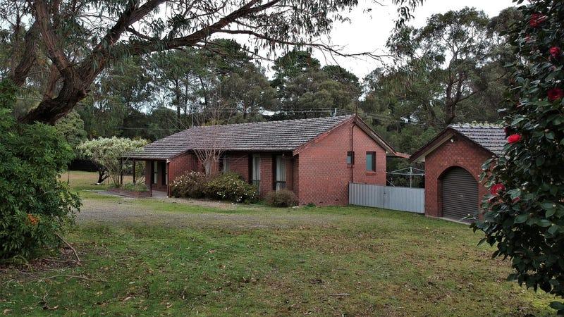 118-120 Badger Creek Road, Healesville, Vic 3777
