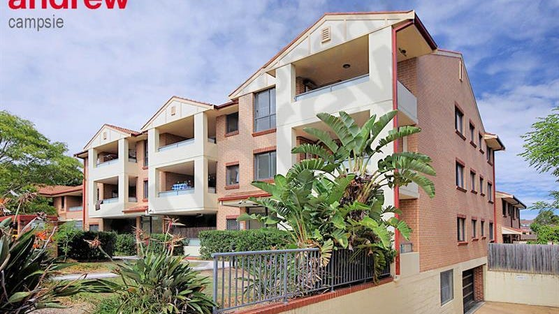 8/5-11 Harcourt Avenue, Campsie, NSW 2194