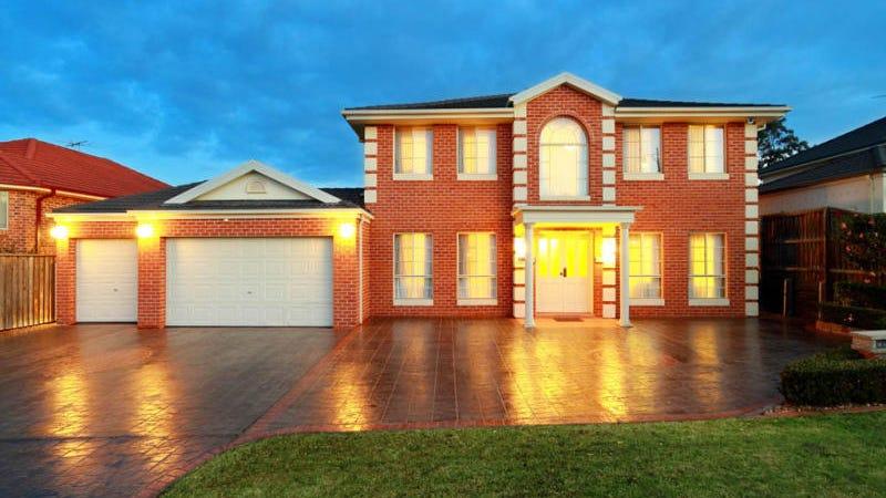 11 Tellicherry Circuit, Beaumont Hills, NSW 2155
