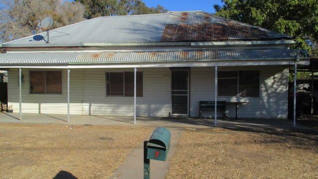 7 Maule Lane, Coonamble, NSW 2829