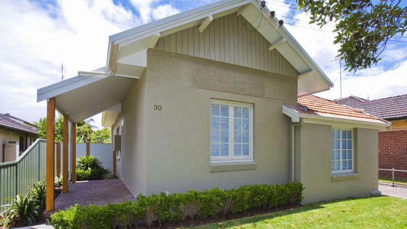 30 Newcastle Street, Hamilton North, NSW 2292