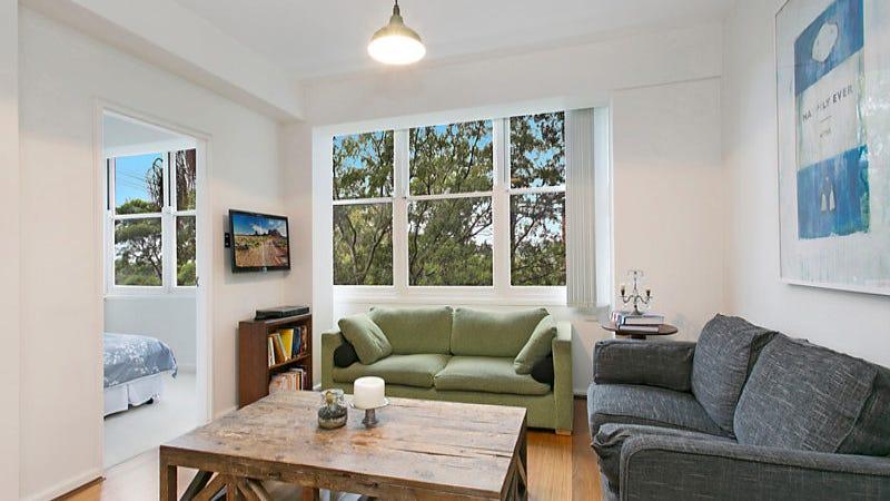 U 16/38-44 Nelson Street, Woollahra, NSW 2025