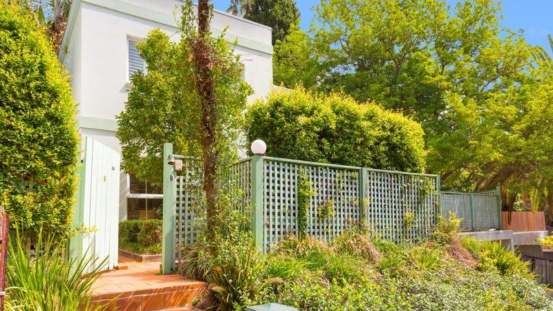 8 Carlyle Lane, Wollstonecraft, NSW 2065