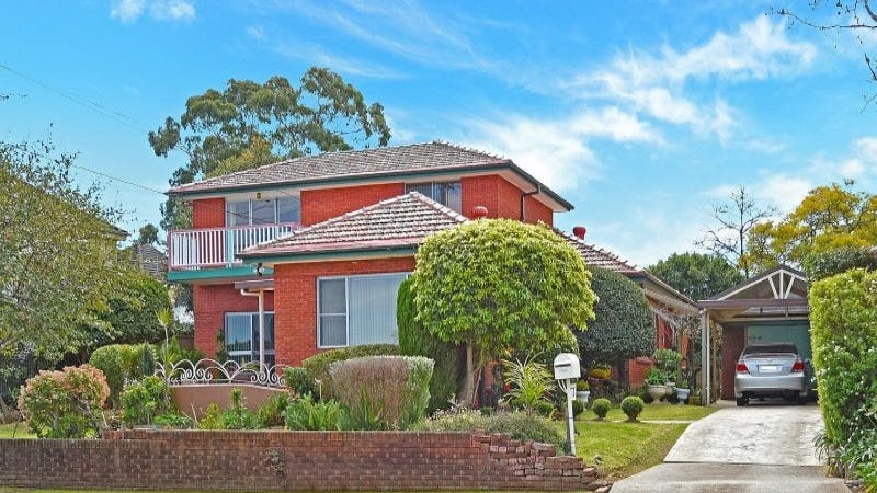 7 Owen Avenue, Baulkham Hills, NSW 2153
