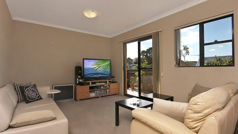 19/52A Nelson Street, Annandale, NSW 2038