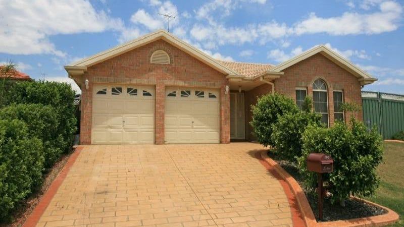 2 Dara Cres, Glenmore Park, NSW 2745