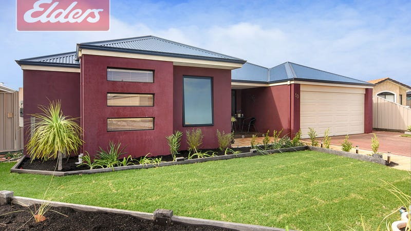 10 Greenwood Way, Capel, WA 6271