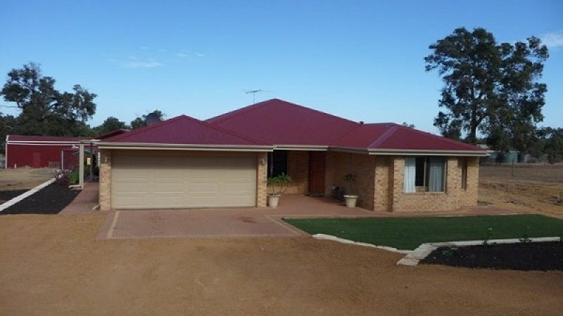 305 Maine-anjou Drive, Lower Chittering, WA 6084