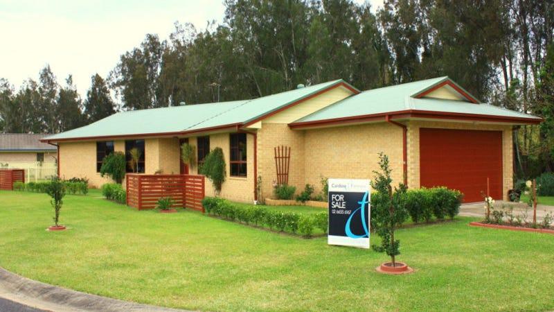 17 Lake Court, Urunga, NSW 2455