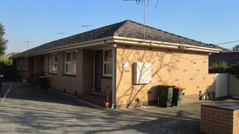 U 3/5 Thistle Street, Essendon, Vic 3040