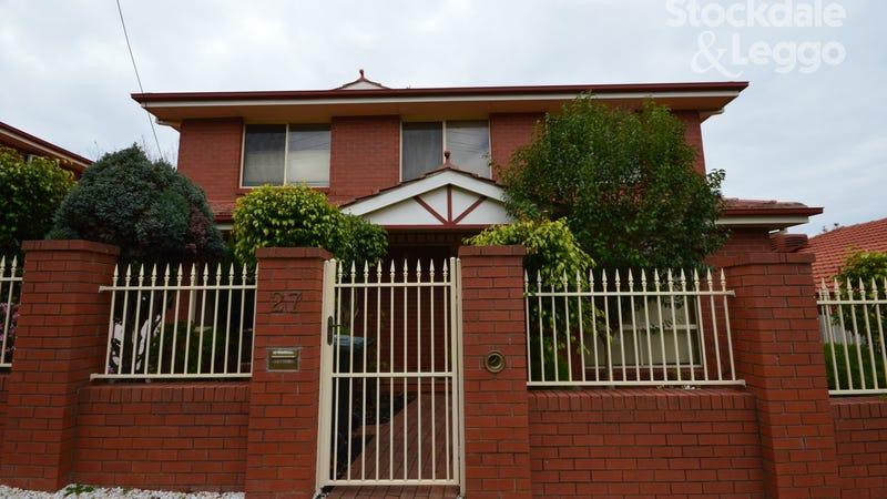 27 Munro Avenue, Mount Waverley, Vic 3149
