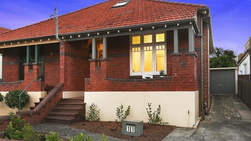 11 Park Road, Burwood, NSW 2134