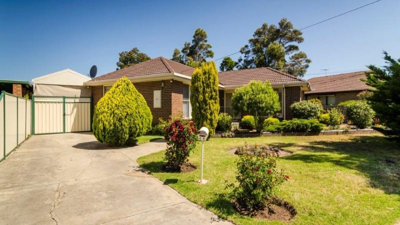 65 Spring Drive, Hoppers Crossing, Vic 3029