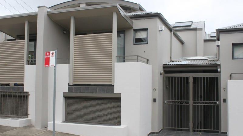 9 Albion Street Rozelle NSW 2039