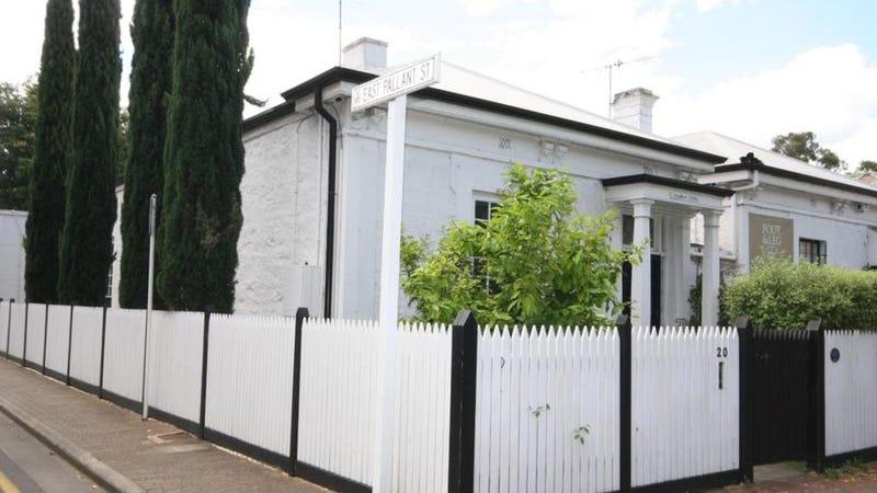 20 Melbourne Street North Adelaide Sa 5006