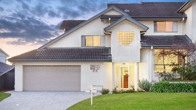 17 Saxonvale Road, Bella Vista, NSW 2153