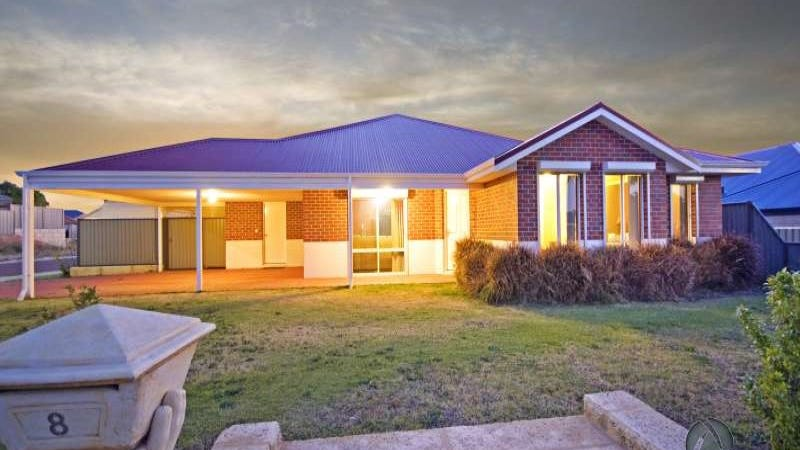 8 Limpet Way, Byford, WA 6122