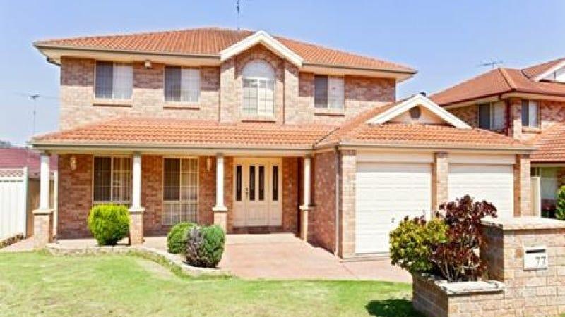 77 Lancaster Avenue, Cecil Hills, NSW 2171