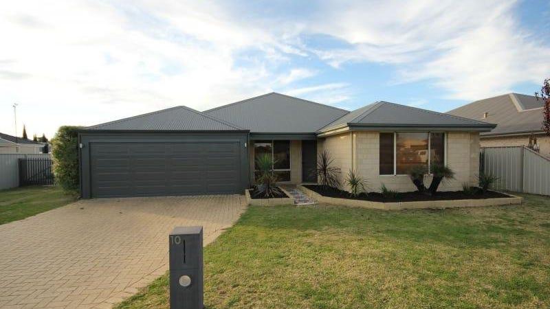 10 Tanzanite Road, Australind, WA 6233