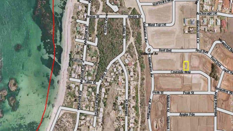 15 Coveside Way, Drummond Cove, WA 6532
