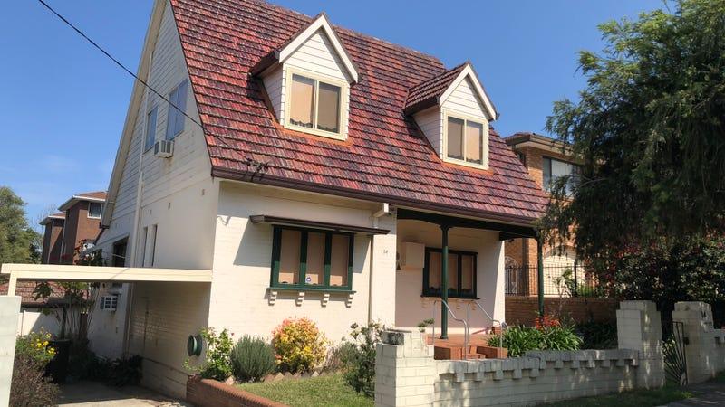 14 Mowle Street, Westmead, NSW 2145