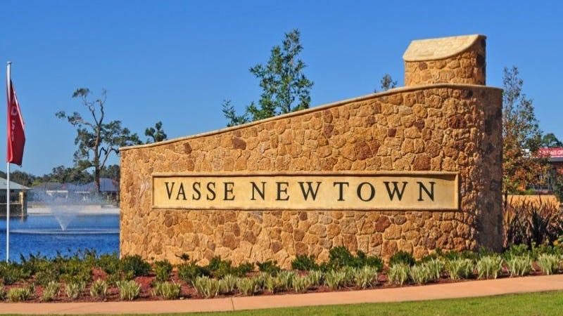 23 Lakeview Boulevard, Vasse, WA 6280