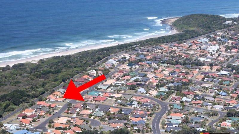 U 1/8 The Terrace, East Ballina, NSW 2478