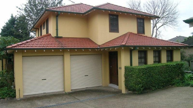 9/3 Arthursleigh Street, Burwood, NSW 2134
