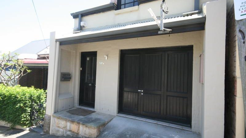111A Hereford Street, Forest Lodge, NSW 2037