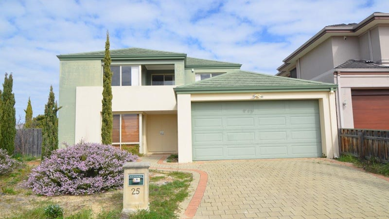 25 Glentrool Gardens, Canning Vale, WA 6155