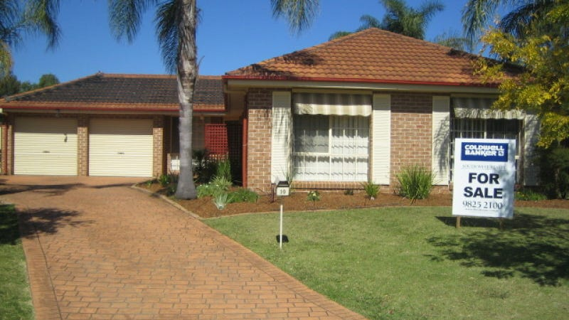 10 Bodalla Court, Wattle Grove, NSW 2173