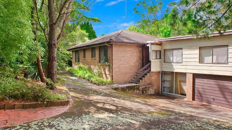 32 Kitchener Avenue, Wentworth Falls, NSW 2782