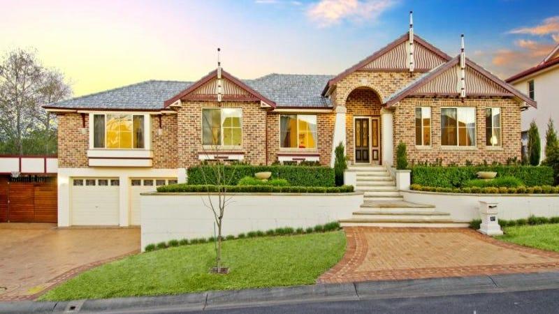 27 John Radley Avenue, Dural, NSW 2158