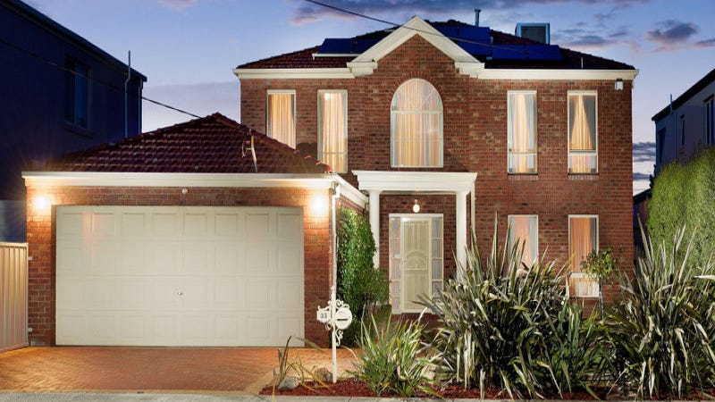 33 Hutchins Circuit, Bundoora, Vic 3083