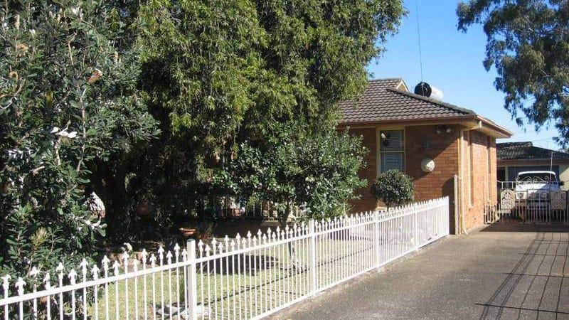 20 Hardy Street, Blackett, NSW 2770