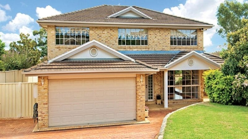 6 Tranquility Court, Bella Vista, NSW 2153