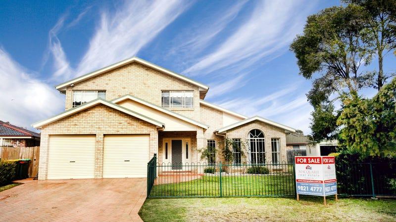 3 Jimbour Court, Wattle Grove, NSW 2173