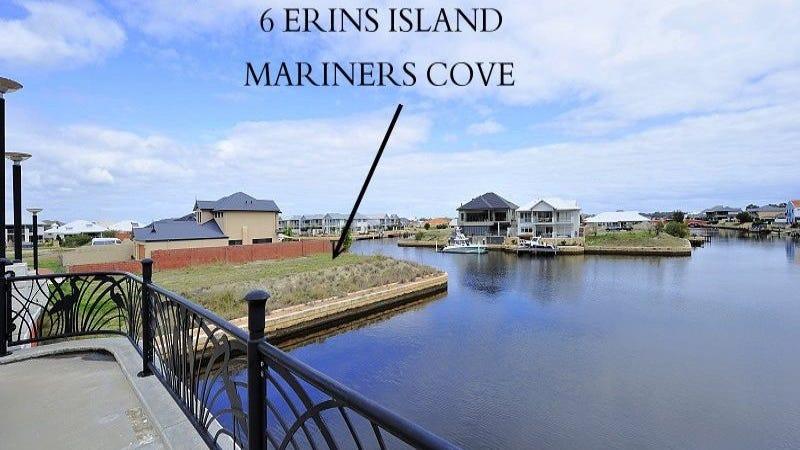 6 Erins Isle, Dudley Park, WA 6210