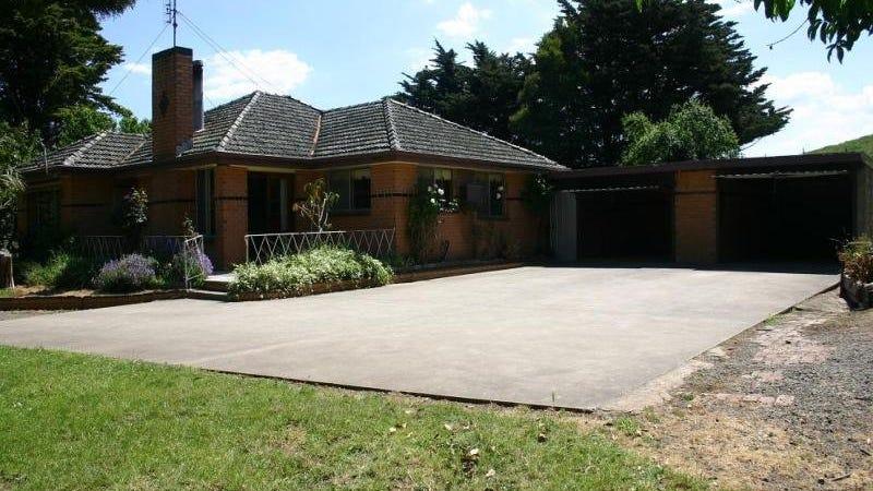 405 Territory Road, Strzelecki, Vic 3950