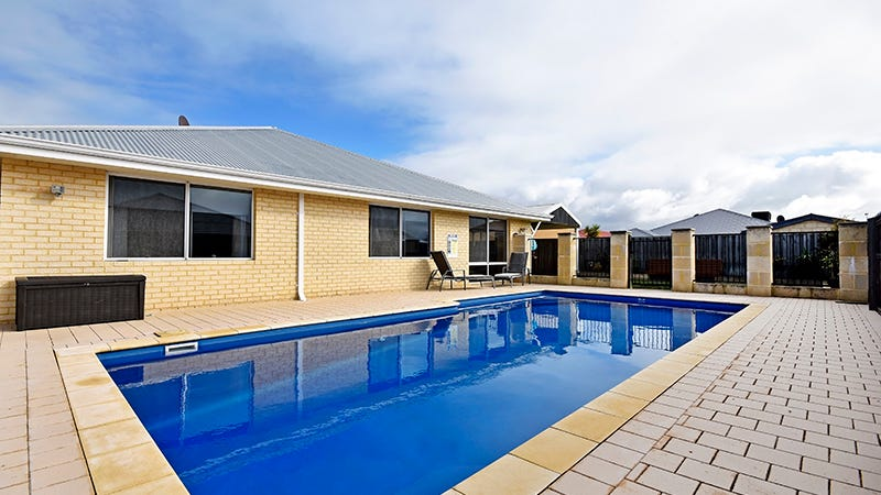 3 Simmonds Pass, Ellenbrook, WA 6069