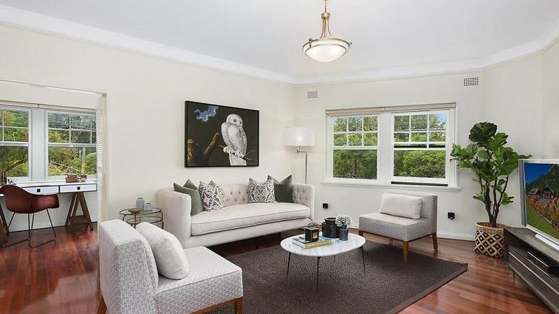 U 4/39 Nelson Street, Woollahra, NSW 2025