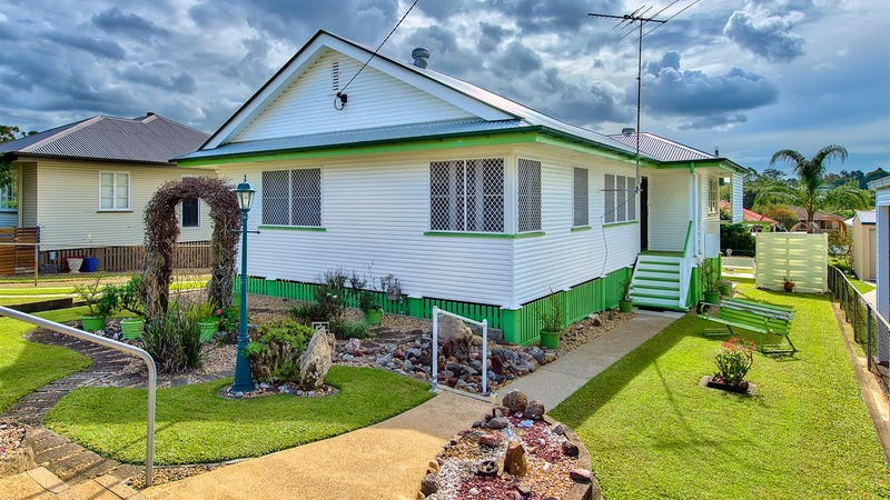 16 Abdale Street Wavell Heights Qld 4012