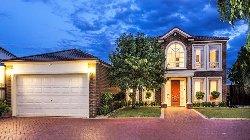 5 Gypsy Court, Mill Park, Vic 3082