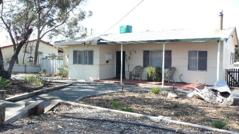 15 Nickeltown Cres, Kambalda East, WA 6442