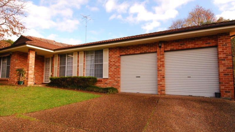 9 Hancock Drive, Cherrybrook, NSW 2126